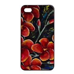 Hawaii is Calling Apple iPhone 4/4s Seamless Case (Black)