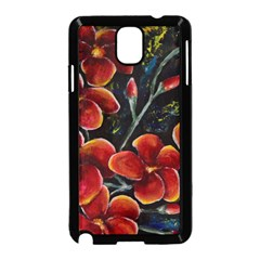 Hawaii is Calling Samsung Galaxy Note 3 Neo Hardshell Case (Black)