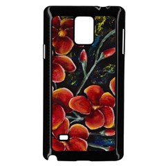 Hawaii is Calling Samsung Galaxy Note 4 Case (Black)