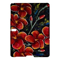 Hawaii is Calling Samsung Galaxy Tab S (10.5 ) Hardshell Case