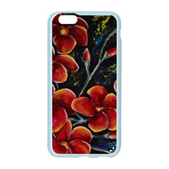 Hawaii is Calling Apple Seamless iPhone 6 Case (Color)
