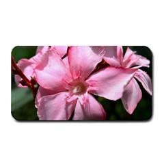 Pink Oleander Medium Bar Mats