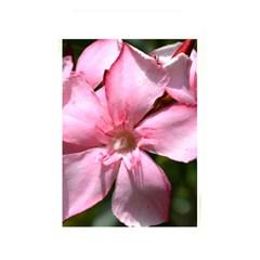 Pink Oleander Memory Card Reader
