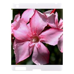 Pink Oleander Apple Ipad 3/4 Hardshell Case