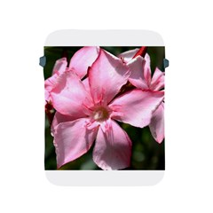 Pink Oleander Apple Ipad 2/3/4 Protective Soft Cases