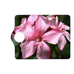 Pink Oleander Kindle Fire Hd (2013) Flip 360 Case