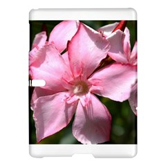 Pink Oleander Samsung Galaxy Tab S (10.5 ) Hardshell Case
