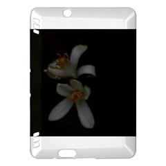 Lemon Blossom Kindle Fire Hdx Hardshell Case