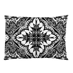 Doodlecross By Kirstenstar D70i5s5 Pillow Cases (Two Sides)