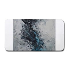 Ghostly Fog Medium Bar Mats