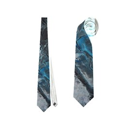 Ghostly Fog Neckties (One Side)