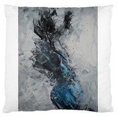 Ghostly Fog Standard Flano Cushion Cases (Two Sides)