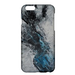 Ghostly Fog Apple iPhone 6 Plus Hardshell Case