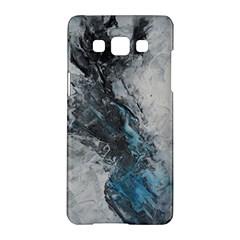 Ghostly Fog Samsung Galaxy A5 Hardshell Case