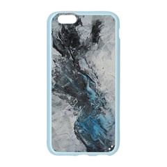 Ghostly Fog Apple Seamless iPhone 6 Case (Color)
