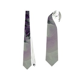 The Power Of Purple Neckties (One Side)