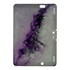 The Power Of Purple Kindle Fire Hdx 8 9  Hardshell Case