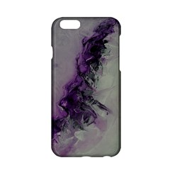 The Power Of Purple Apple iPhone 6 Hardshell Case