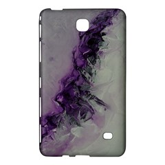 The Power Of Purple Samsung Galaxy Tab 4 (8 ) Hardshell Case