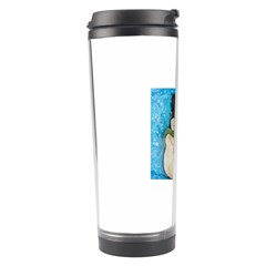 Snowman Family Travel Tumblers