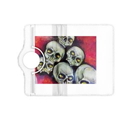 Halloween Skulls No 1 Kindle Fire Hd (2013) Flip 360 Case