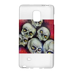 Halloween Skulls No 1 Galaxy Note Edge