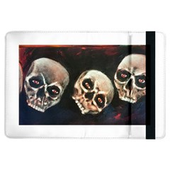 Halloween Skulls No  2 Ipad Air Flip