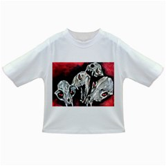 Halloween Skulls No  3 Infant/toddler T Shirts