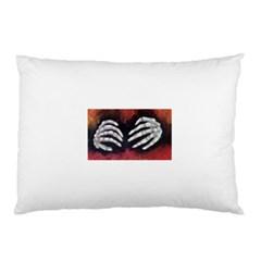 Halloween Bones Pillow Cases