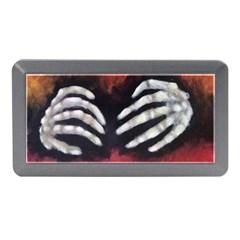 Halloween Bones Memory Card Reader (Mini)