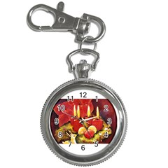 Holiday Candles  Key Chain Watches
