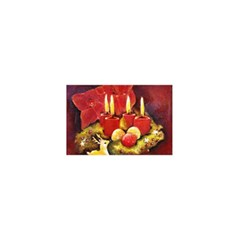 Holiday Candles  5.5  x 8.5  Notebooks