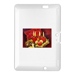 Holiday Candles  Kindle Fire HDX 8.9  Hardshell Case