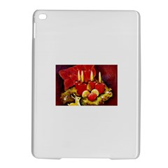 Holiday Candles  iPad Air 2 Hardshell Cases