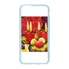 Holiday Candles  Apple Seamless iPhone 6 Case (Color)