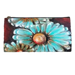 Fall Flowers No. 2 Pencil Cases