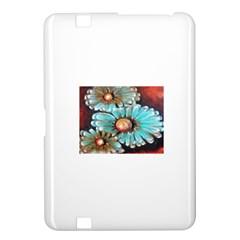 Fall Flowers No  2 Kindle Fire Hd 8 9
