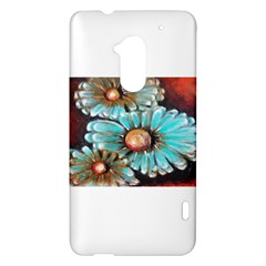 Fall Flowers No. 2 HTC One Max (T6) Hardshell Case