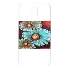 Fall Flowers No  2 Samsung Galaxy Note 3 N9005 Hardshell Back Case