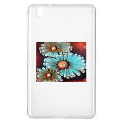 Fall Flowers No. 2 Samsung Galaxy Tab Pro 8.4 Hardshell Case