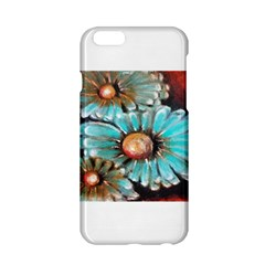 Fall Flowers No. 2 Apple iPhone 6 Hardshell Case