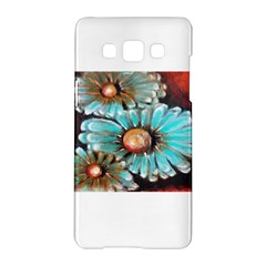 Fall Flowers No. 2 Samsung Galaxy A5 Hardshell Case