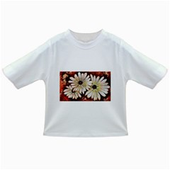 Fall Flowers No. 3 Infant/Toddler T-Shirts