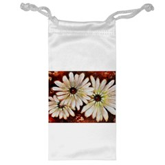 Fall Flowers No  3 Jewelry Bags
