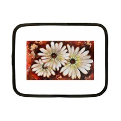 Fall Flowers No  3 Netbook Case (small)