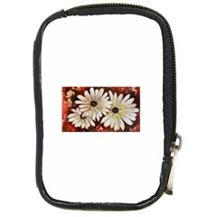 Fall Flowers No  3 Compact Camera Cases