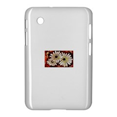 Fall Flowers No  3 Samsung Galaxy Tab 2 (7 ) P3100 Hardshell Case