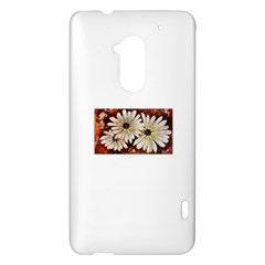 Fall Flowers No. 3 HTC One Max (T6) Hardshell Case