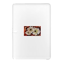 Fall Flowers No  3 Samsung Galaxy Tab Pro 10 1 Hardshell Case