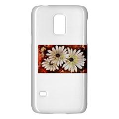 Fall Flowers No  3 Galaxy S5 Mini